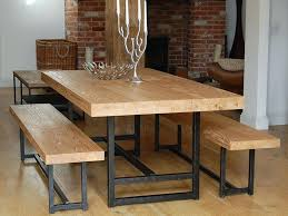 brilliant dining table bench seat with seats as the and back plans sea