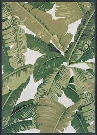couristan dolce palm lily area rug tropical outdoor rugs by area rugs world