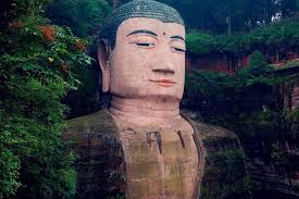 Not to be confused with buddha. Leshan Grand Buddha Emi Shan Temple Stay 2 Day Private Tour 2021 Chengdu