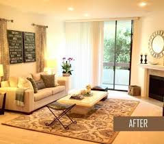 do you put an area rug over carpet best pad