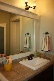 bathroom mirror frame. Bathroom Mirror Frame Decals. Bathroom; July Z