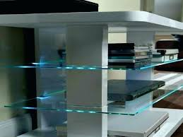 charming led shelf lighting glass shelf lighting glass shelf lighting glass shelf lighting lux led glass