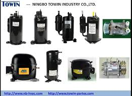 types of refrigeration compressors. types of compressors source · air conditioner scroll compressor sanyo r22 daikin types of refrigeration compressors s