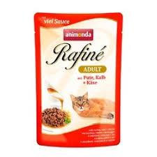 <b>Animonda Паучи Rafine</b> Soupe <b>Adult</b> с индейкой, телятиной и ...
