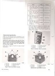 marpac tachometer setting help 76 merc 1150 sidewinder boats com click image for larger version rectifier testing instructions jpg views 273 size
