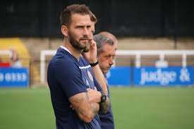 Interview: Roger Johnson appointed U23s Manager   Bromley Football Club
