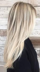 Long Blonde Hair Colors Best Hair