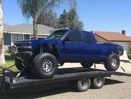 All Chevy chevy 1500 prerunner : Chevy Prerunner | Chevrolet Trux / GMC / Hummer Wheelzz ...