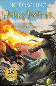 harry potter and the goblet of fire children s hardcover harry potter 4 book at low s in india harry potter and the goblet of fire