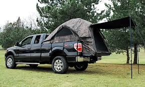 Top 5 Truck Tents, SUV Tents and Rooftop Tents (for 2017)