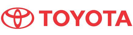 toyota logo moving forward. toyota logo moving forward