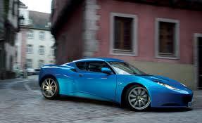 Lotus Evora 400 Reviews - Lotus Evora 400 Price, Photos, and Specs ...