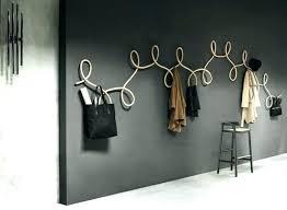 wall coat hangers unusual coat hangers coat hooks wall mounted contemporary contemporary coat racks modern coat
