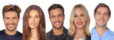 Enquete Grande Fratello: brasileira Dayane Mello está na final do Big  Brother Itália; veja como votar   BBB