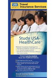 study usa insurance is an plan from tis travel insurance services that provides affordable student health insurance coverage for foreign students studying