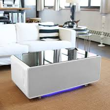 sobro smart coffee table with