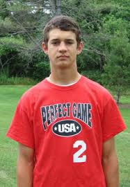 Anthony Galli Class of 2008 - Player Profile | Perfect Game USA