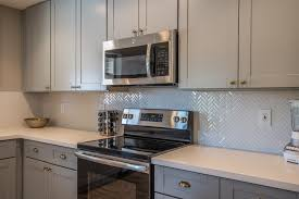 Buy Online Ash Gray Shaker Rta Cabinets With Attractive Designs