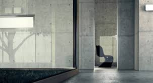 Modern Interior Sliding Doors Modern Interior Sliding Door Featuring A Transparent Glass Hinged