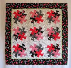 58 best Twister Quilt images on Pinterest | Twister quilts ... & Twister Quilt - great layout http://firstlightdesigns.com/?s= Adamdwight.com