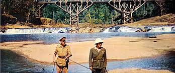 the bridge on the river kwai movie review roger ebert the bridge on the river kwai movie review