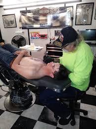 Do Me Tattoos Studios Body Piercings Black Gray United States