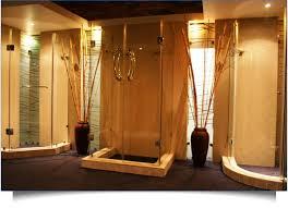 crystal showers frameless glass doors showers barade and frameless stacking doors