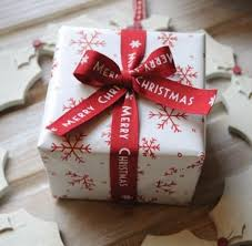 10 BEAUTIFUL CHRISTMAS GIFT WRAPPING IDEAS  Stylefilescom Beautiful Christmas Gift Wrap