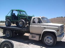 All Chevy chevy c60 : Show us your tow rig - Page 117 - Pirate4x4.Com : 4x4 and Off-Road ...