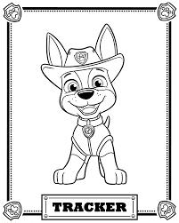 Top 10 Paw Patrol Coloring Pages Kid Fun Paw Patrol Coloring