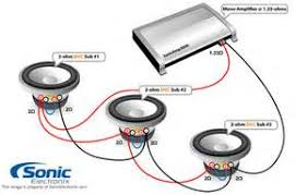 similiar 2 ohm sub wiring diagram keywords ohm subwoofer wiring diagram besides wiring 1 subwoofer 2 ohm dual