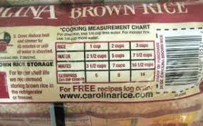 mahatma brown rice. Perfect Brown How To Cook Brown Rice Intended Mahatma