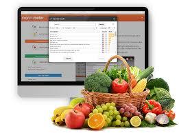 Cronometer Track Nutrition Count Calories