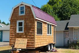 Small Picture Big Potential For Tiny Houses On Point