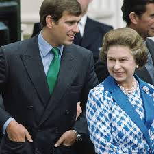 Plaintiff virginia roberts giuffre claimed that the british queen's son groped her when she was a minor at epstein's new york mansion and she was used as a sex. The Crown Is Prince Andrew Really The Queen S Favorite Child