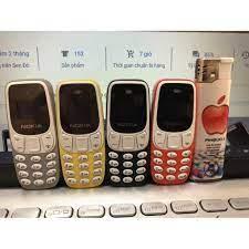 Điện Thoại BM10 Siêu Nhỏ Kết Nối Smartphone Thành Tai nghe Bluetooth - Bm 10