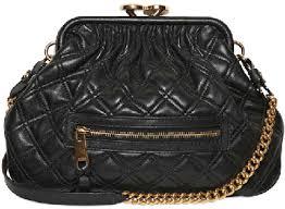 Marc Jacobs Stam Bag | Bragmybag & Marc-Jacobs-Little-Stam-Quilted-Leather-Shoulder-Bag- Adamdwight.com
