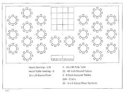 restaurant table layout templates free event planning template round table layout seating plan
