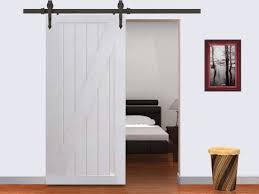 image of sliding closet door hardware image