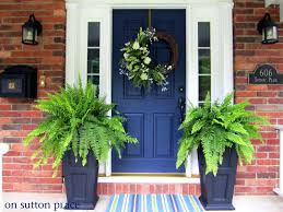 best front doorsFront Doors  Full Image For Inspirations Best Front Door Colour