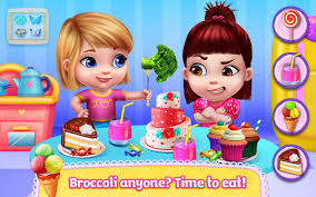 Baby Kim Care Dress Up Android Apps on Google Play