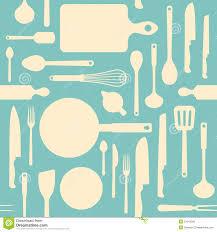 cooking utensils wallpaper. Fine Cooking Vintage Kitchen Tools Pattern For Cooking Utensils Wallpaper O
