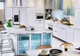 Superior Fashionable Ideas Ikea Kitchen Design Services See A Dazzling Stylish IKEA  Come To Life Cool Ways ... Photo