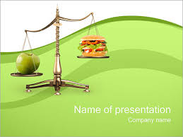 Powerpoint Templates Food Food Choice Powerpoint Template Backgrounds Google Slides Id