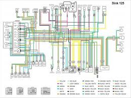 taotao 110 wiring diagram wiring diagrams TaoTao 110Cc Wiring-Diagram at Tao Tao 150cc Scooter Wiring Diagram