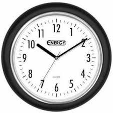 <b>Часы настенные</b> кварцевые <b>ENERGY ЕС</b>-<b>07</b> артикул 009307 (24 ...