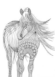 Horses Coloring Pictures Lovely S Leaves Coloring Pages Printable