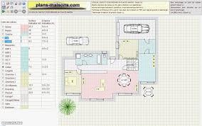 Creation De Plan De Maison Luxe Plan Maison Visio Aznemlehetnet