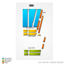 Hult Center Mezzanine Seating Chart Jay And Silent Bob Reboot Roadshow Eugene Tickets 1 13