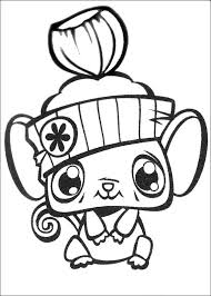 Lps Coloring Pages Lps Coloring Pages Kids N Fun 50 Coloring Pages